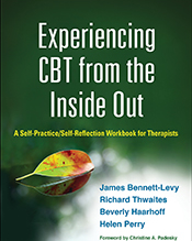 experiencing cbt